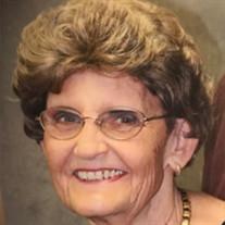 Janice Hardison McNeese