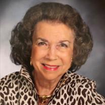 Betty Sanders Lee