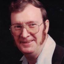 Edward Keathley