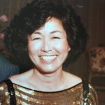 Kiyomi Tsao