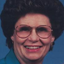 Glenda Kerr Gooch