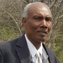 Willie Lewis Smith