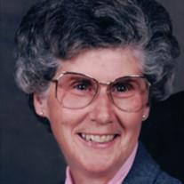 Mary Catherine Underwood