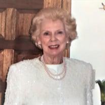 Dorothy Jean Dean