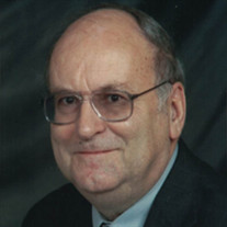 Robert Bryant Eubank