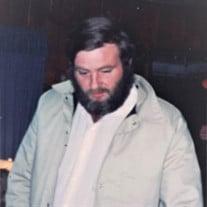 Kenneth Michael Butcher