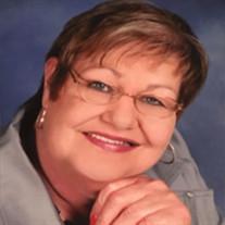 Gail Garrett