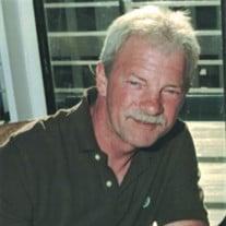 Roy Brown Harmond