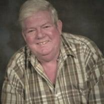 Gary Franklin Holley
