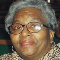 Betty Jean Reynolds