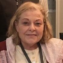 Margaret A. Walker