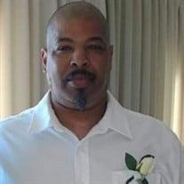 Gerald Lamar Houston