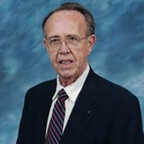 William Lester Worsham