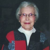 Ruby Brooks Petty