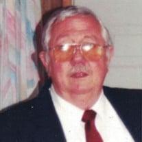 Carleton Eugene Adams
