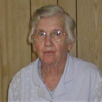 Frances Inez Shay