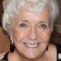 Patricia Pietras