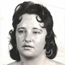 Linda Gale Hargrove