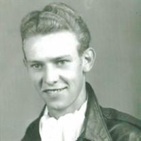 Joseph Clark Earles