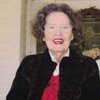 Cherry Ann McCree
