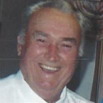 Walter G. Tallent, Sr.