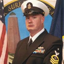 Michael Shane Kolb