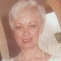 Mildred Eloise Atkins