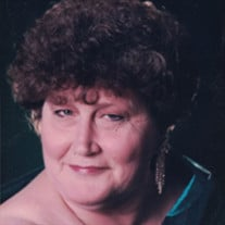 Margaret Ann Miller Maddox