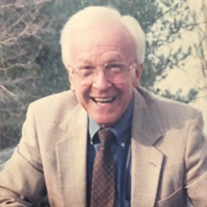 Rev. George Dudley Ferguson