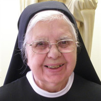 Sister M. Julia Kuropka
