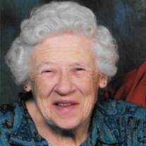 Lura Geraldeane Curtis
