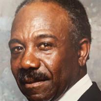 Mr. Harry L Stafford Sr.