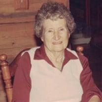 Pauline Carpenter Downs