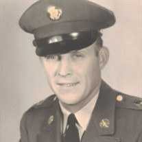 Harold Dean Glossup, Sr.