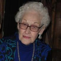 Jeanne Pollock Abernathy