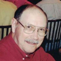 David Matthew Baker