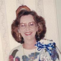 Peggy Sue Griggs Pickett