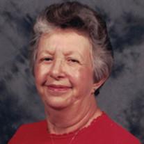 Pauline Dunnivant