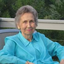 Anne Daly Stevenson