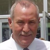 Ronnie Hugh Dickey, Sr.