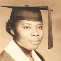 Ruby Bernice Jackson