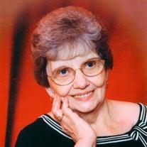 Marilyn Louise (Coplin) McGill