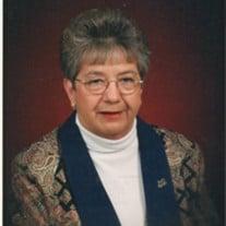 Lois Jean Warren