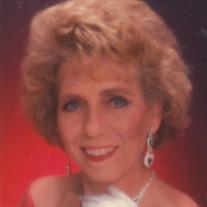 Barbara Juanita Parsons