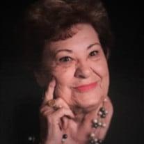 Eva Garrett