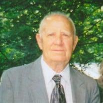 Ernest Nelson White