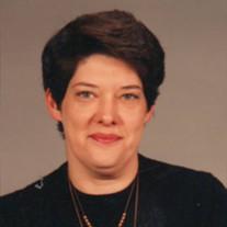 Mary Elizabeth Peters Abernathy