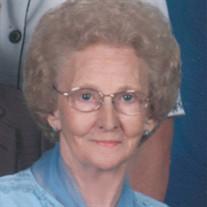 Annie Deane Thompson