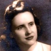 Anna Russell Jackson Williams
