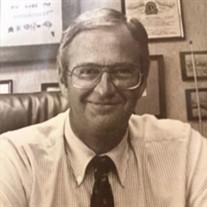 William R. Rackley